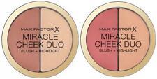 Max Factor Miracle Cheek Duo - Choose Your Shade - 11g