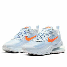 Nike Air Max 270 React CV3022 400 Womens Trainers