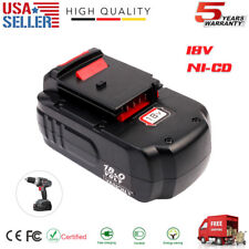 18V 18Volt NiCd Replacement Battery for Porter Cable PC18B PCMVC Cordless Tool