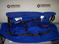 Invacare R117 Full Body, Solid Fabric Sling, XL  - NEW