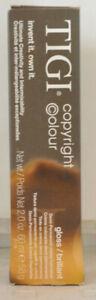 TIGI Copyright Colour Demi-Permanent Hair Color 6/3 (6G) Dark Golden Blonde