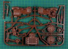 Killzone Sector Munitorum Galvanic Servohaulers Dozer Warhammer 40K 11538
