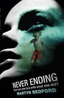 Never Ending, New, Bedford, Martyn Book