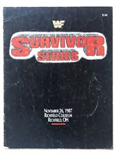 WWF WWE SUMMERSLAM 92 UNDERTAKER KAMALA A4 PRINT 230GSM RETRO POSTER WALL ART