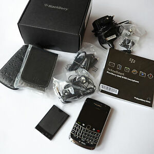 Blackberry Bold 9700 Smartphone, Handy, T-Mobile, Originalverpackung