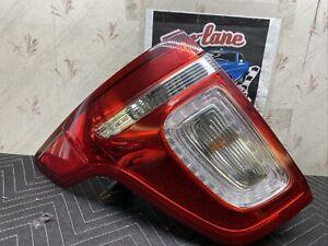 Ford Explorer 2011 2012 2013 2014 2015 LH Tail Light OEM LED