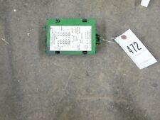 John Deere 4430 tractor cab relay panel Tag #472