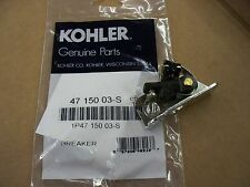 Ford Jacobsen Kohler Breaker Points  for 6-20hp 47 150 03-s