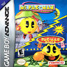 Ms. Pac-Man: Maze Madness/Pac-Man World (Nintendo Game Boy Advance, 2005)