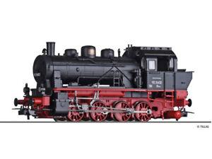 Tillig 72012 Dampflokomotive BR 92 DRG Tenderlok Ep. II DC H0 Neu