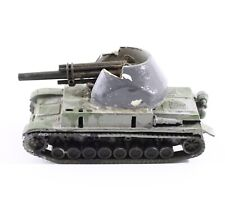 "Panzer IV Custom Ainti Aircraft Model DBGM Austria ROCO Plastic 2.75"" 1:87?"