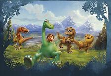 Buen dinosaurio papel pintado foto mural pared selva Simba fabricado por Komar