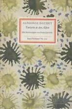 Tartarin in den Alpen: Daudet, Alphonse