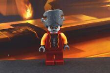 Lego Mini Figure Star Wars Nute Gunray from Advent Calendar