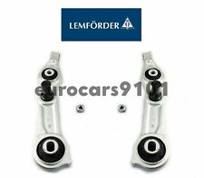 Mercedes CLS500 CLS55 Lemforder Front Lower Rearward Left & Right Control Arms