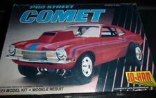 "JOHAN S-1003 ""Pro Street"" MERCURY COMET 1/25 Model Car Mountain NIB"