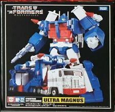 Transformers Masterpiece MP-22 - Ultra Magnus