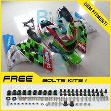 Fairings Bodywork Bolts Screws Set For Kawasaki ZX6R Ninja 2003-2004 38 G2