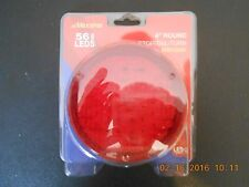 """MAXXIMA 4"""" RED/ STOP/ TAIL / TURN LIGHTS W/ 56 DIODES"""