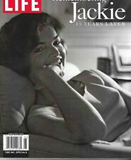Life Remembering... by Life Magazine Editors 2009,paperback Jackie