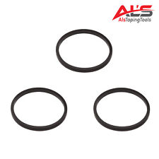 Drywall Loading Pump Head O-ring (3 Pack) Ships Free - Fits Most Brands