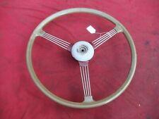 1947 1948 1949 1950 1951 1952 Austin A 40 banjo steering wheel