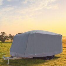 Spinifex 18-20 ft Caravan Cover By Anaconda