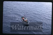 Jul 1969 kodachrome photo slide pilot boat