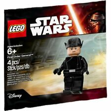 Lego Star Wars First Order General 5004406 Polybag Sealed