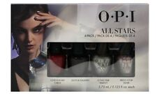 Opi All Stars Mini Nail Lacquers