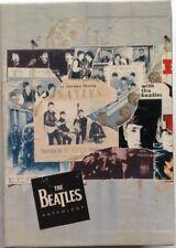 Dvd El Beatles - Anthology - caja Apple slipcase 5 discos Usado