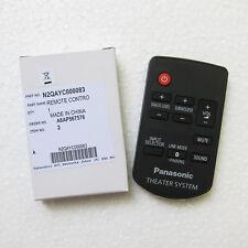 Panasonic Remote Control SU SC-HTB65 HTB70 HTB370 HTB570 HTB770 - N2QAYC000083