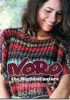 Noro World of Nature Vol. 33