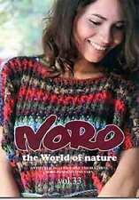 Noro World of Nature Vol. 33