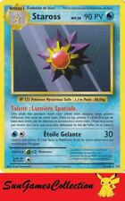 ☺ Carte Pokémon Staross 16//111 VF NEUVE SL4 Invasion Carmin