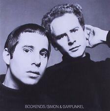 Simon & Garfunkel Bookends CD+Bonus Tracks NEW SEALED 2001 Mrs. Robinson/America