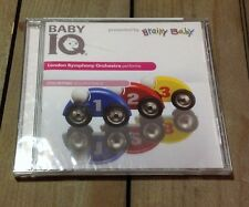 Baby IQ Presented By Brainy Baby Lodon Symphony Orchestra Performs CD NEW