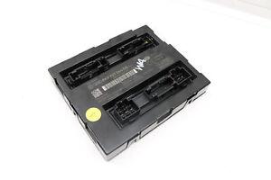 2009 2010 2011 2012 AUDI Q5 8R - COMFORT CONTROL MODULE / CCM / BCM