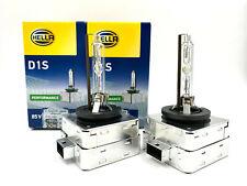 2x New OEM for 13-18 Kenworth T680 Hella D1S 5000K Xenon HID Headlight Bulb