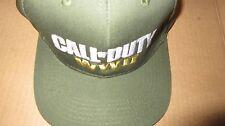 Call Of Duty World War 2 WW2  Snapback Hat & Pin Gamestop Limited