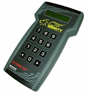 Smarty S-06POD Programmer for 03-07 Dodge/Ram Cummins 5.9L  not CARB Legal