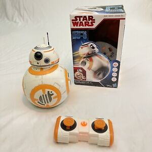 Star Wars Hyperdrive BB-8 Remote Control With Light & Sound Hasbro
