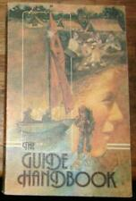 THE GUIDE HANDBOOK - Girl Guides of Canada