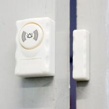Wireless Motion Sensor Detector Home Door Window Security Burglar Alarm System