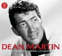 Martin Dean - The Absolutely Essential Nuevo CD