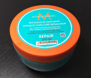 Moroccanoil Restoravtive Mask 250ml -For weakened and damaged hair FREE SHIPPING