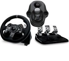 Logitech Fuerza de Conducción G29 Volante, Pedales Y Palanca De Cambios PS3 PS4 PC
