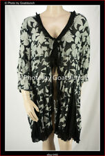 Taking Shape Jacket Duster Kimono New With Tags Size 20