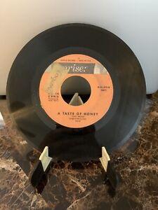 Eddie Cano A Taste Of Honey 45 Panchita Reprise Records Afro Cuban Jazz