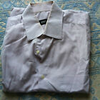 Chemise HUGO BOSS,manches courtes, taille 39